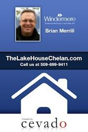 Chelan Real Estate Screenshot 1