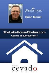 Chelan Real Estate Screenshot 1