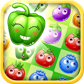 Garden Heroes Version 2015