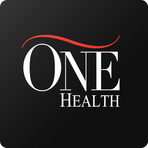 One Health LOGO-APP點子
