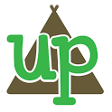 Pitchup.com campsite booking icon