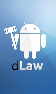 dLaw - State and Federal Laws- screenshot thumbnail