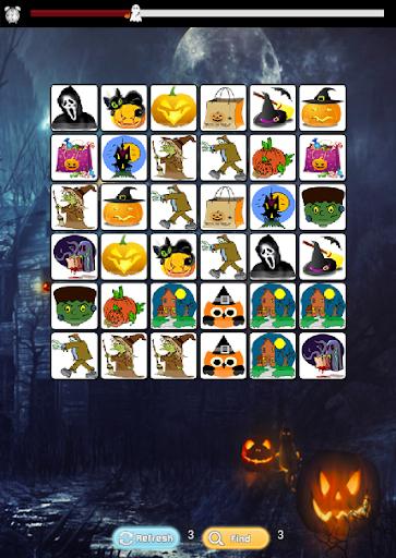 Cool Halloween Games