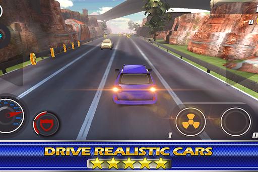 Need 4 Fast Racing-Car X speed