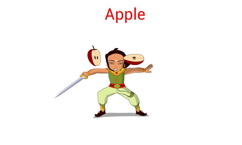 Learn Fruits With Bheem Android Apps On Google Play