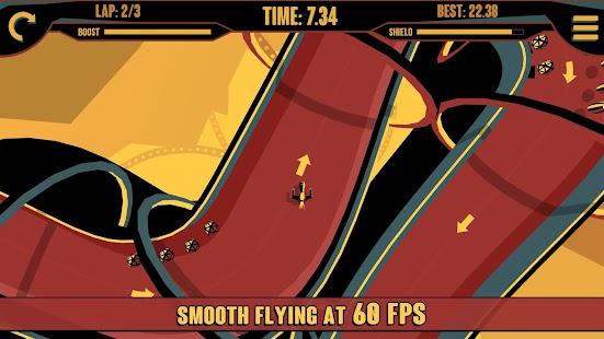 Cava Racing Screenshot 5