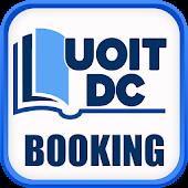 UOIT / DC Booking