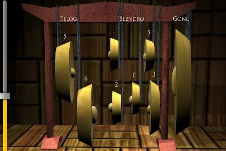 Gatoel (Gamelan ToeToel) screenshot 3