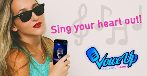 VoiceUp