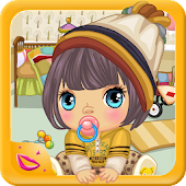 Sweet Babies  - Kids Games