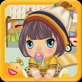 Sweet Babies  - Kids Games