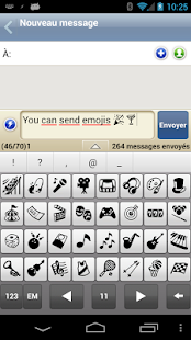 Smart Keyboard Trial- screenshot thumbnail