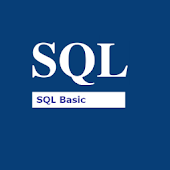 SQL Basic Tutorial