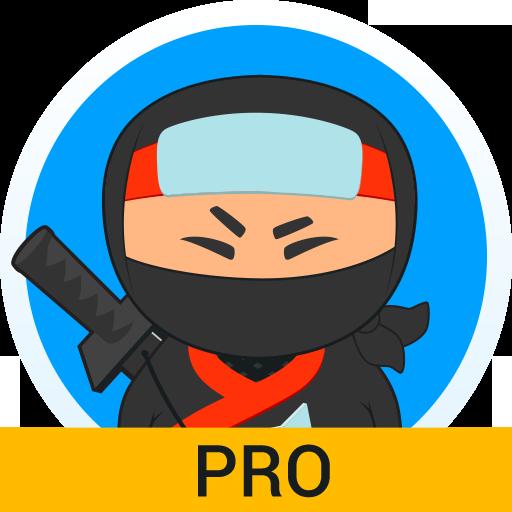 VPN Hideninja PRO 工具 App LOGO-APP開箱王