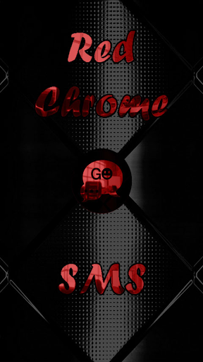 Red SMS Pro Theme