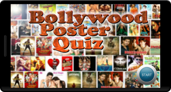 Guess The Movie – Bollywood