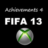 Achievements 4 FIFA 13