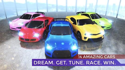 Traffic: Illegal Road Racing 5 v1.2