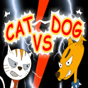 Cat vs. Dog icon