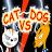 Cat vs. Dog logo