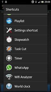 GVS Pro - screenshot thumbnail