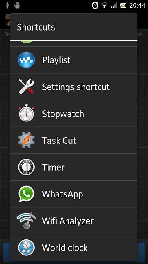 GVS Pro- screenshot