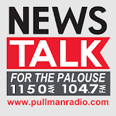 News Talk For The Palouse
