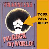 Fab Valentines Card