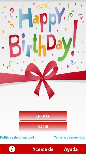 Cumpleaños Feliz - WeShareYou