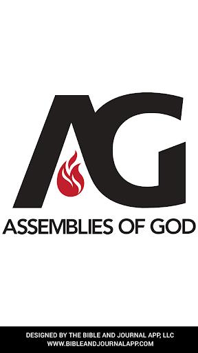Assemblies of God Official