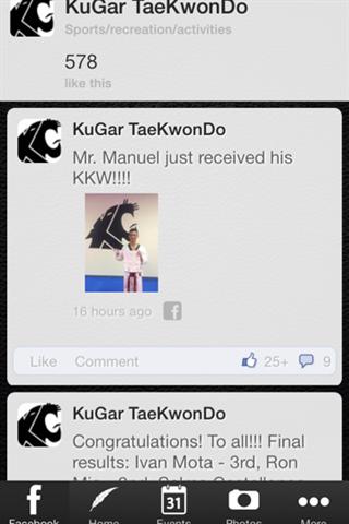 KuGar TaeKwonDo