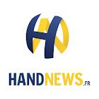 Handnews icon