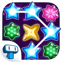 Pop Stars - Match Puzzle Game icon