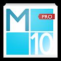 Metro UI Launcher 10 Pro