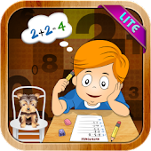 Fun and Learn: Math Power Lite