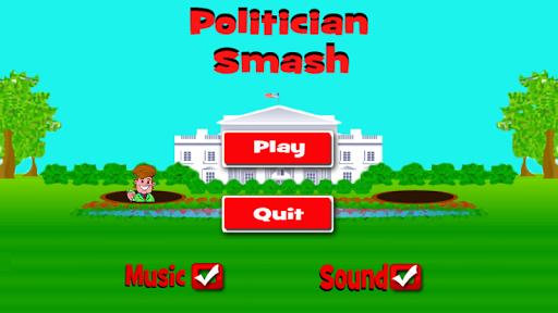 Politician Smash