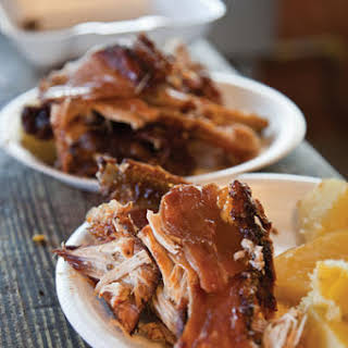 Fresh Pork Shoulder Picnic Recipes.