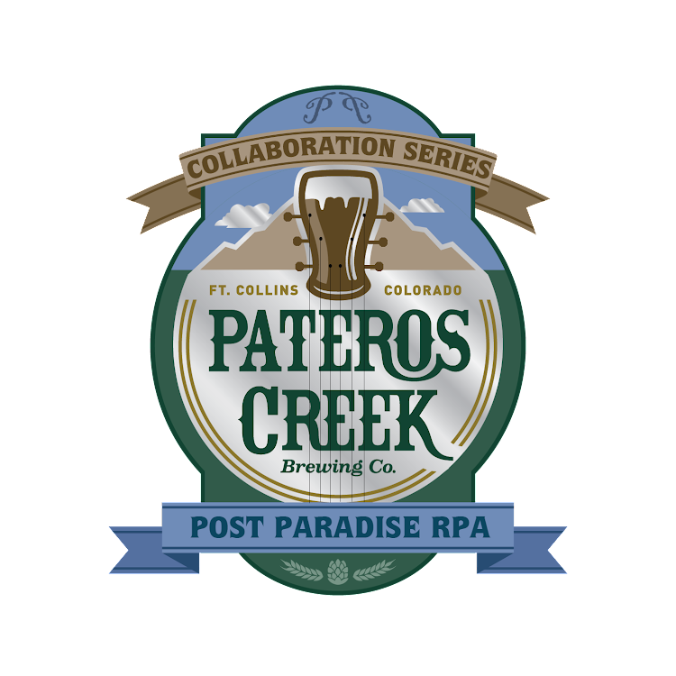 Logo of Pateros Creek Post Paradise