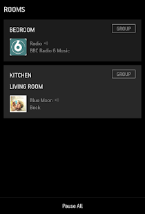 Sonos Controller for Android Screenshot 18