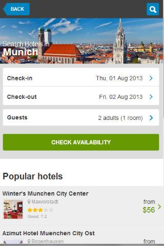 Germany Hotel Booking 80 Off