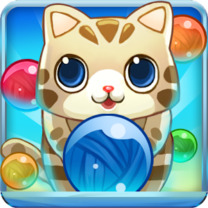 Bubble Cat for PC and MAC