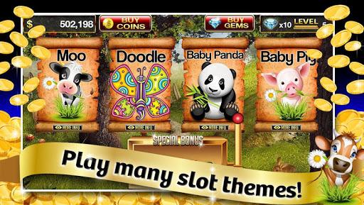 Farm Fresh Vegas Casino Slots