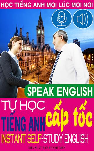 Speak English for Everyone