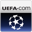 UEFA Champions League edition icon