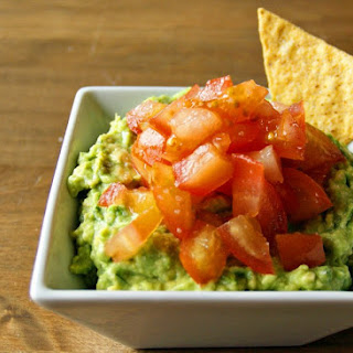 Best Basic Guacamole