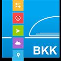 Bangkok Transport logo