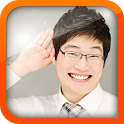 최단기 영어 청취 훈련 [미드, 뉴스, TED 청취] icon