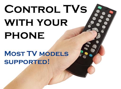 電視遠端控制 Pro