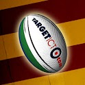Real Rugby Flick logo