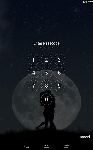 免費個人化App|螢火蟲動態鎖屏|阿達玩APP